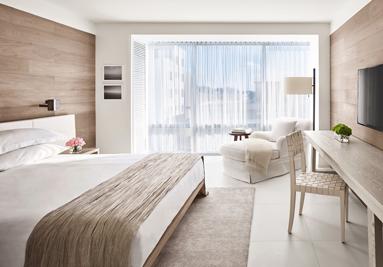 Hotelería y Centros de Convenciones